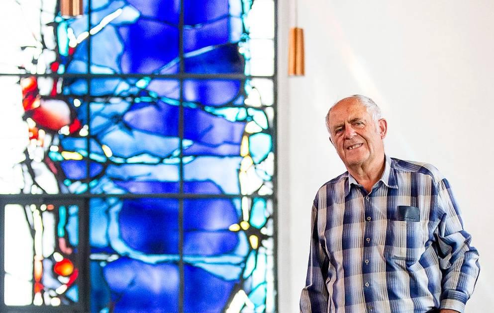 Der Abriss der evangelischen Bruderkirche sorgt in bei einigen Christen in Düsseldorf für Frust