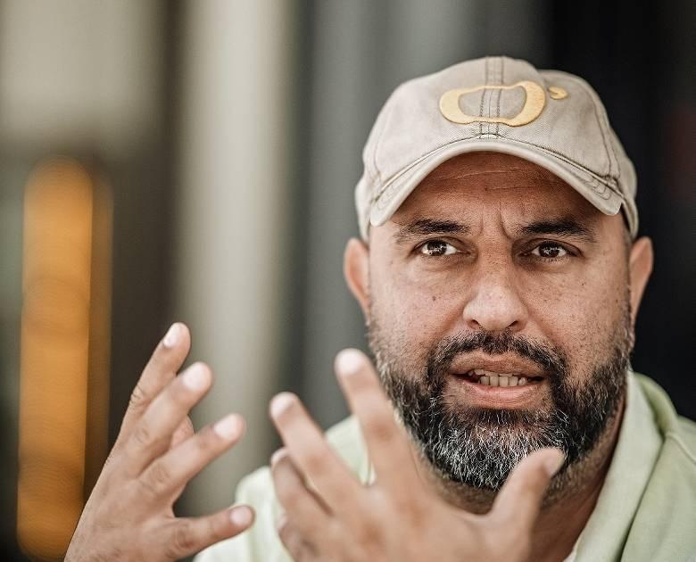 Serdar Somuncu neues Album: Der Hassias provoziert diesmal leise