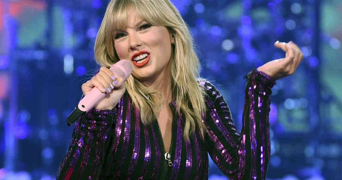 Taylor Swift überweist 5000 US-Dollar an Studentin in Geldnot