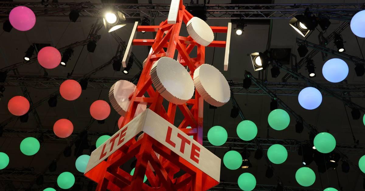 Neue LTE-Station von Vodafone in Hückelhoven: Mobiles Internet für weitere 5000 Menschen