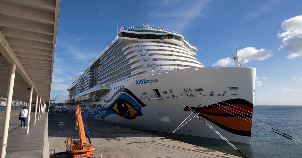 Aida will 2021 zweites LNG-Schiff in Betrieb nehmen