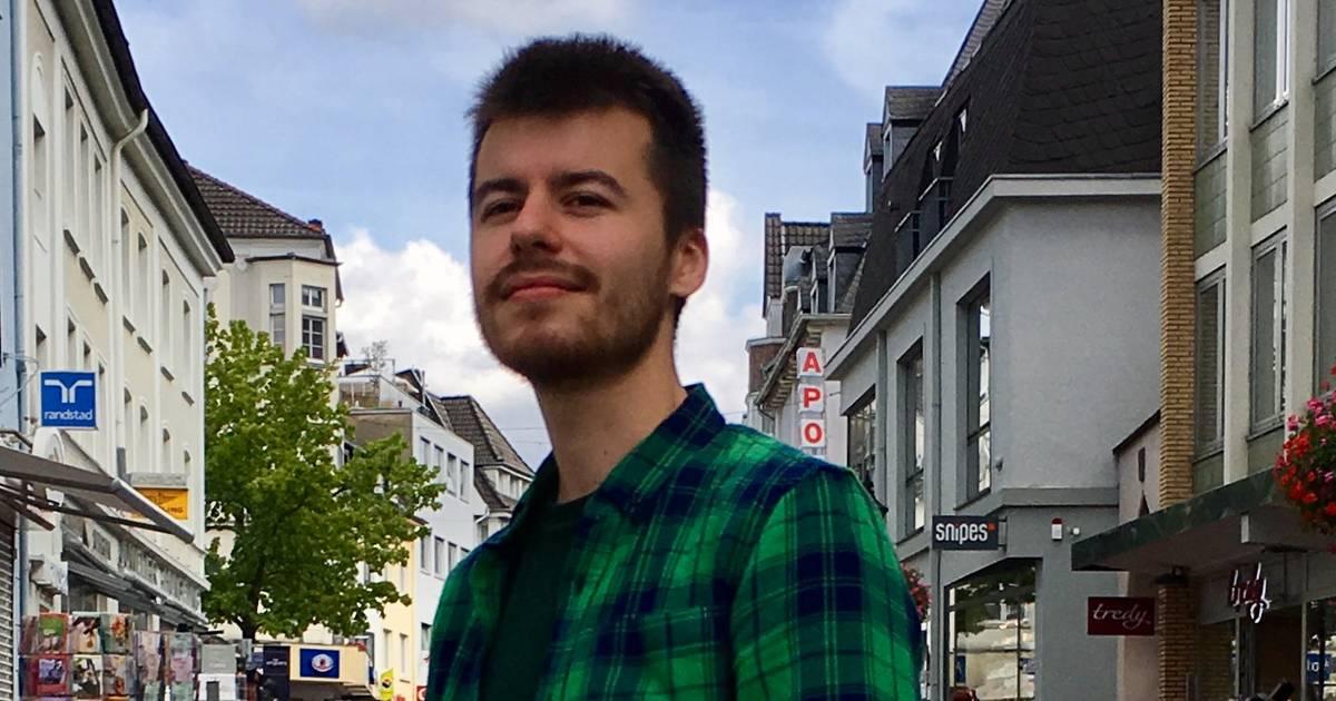 Student aus Moers kämpft gegen Atomwaffen mit Petition
