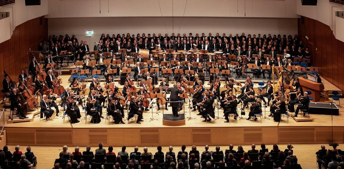 Evangelische Kirchengemeinde Geldern unternimmt Konzertfahrten.