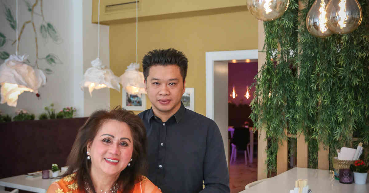 Düsseldorf: So schmecken Hanoi, Bangkok und Seoul