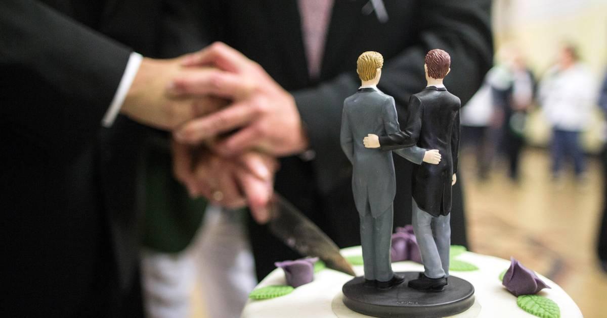 Daten Statistisches Bundesamt: Jede 14. neue Ehe ist gleichgeschlechtlich