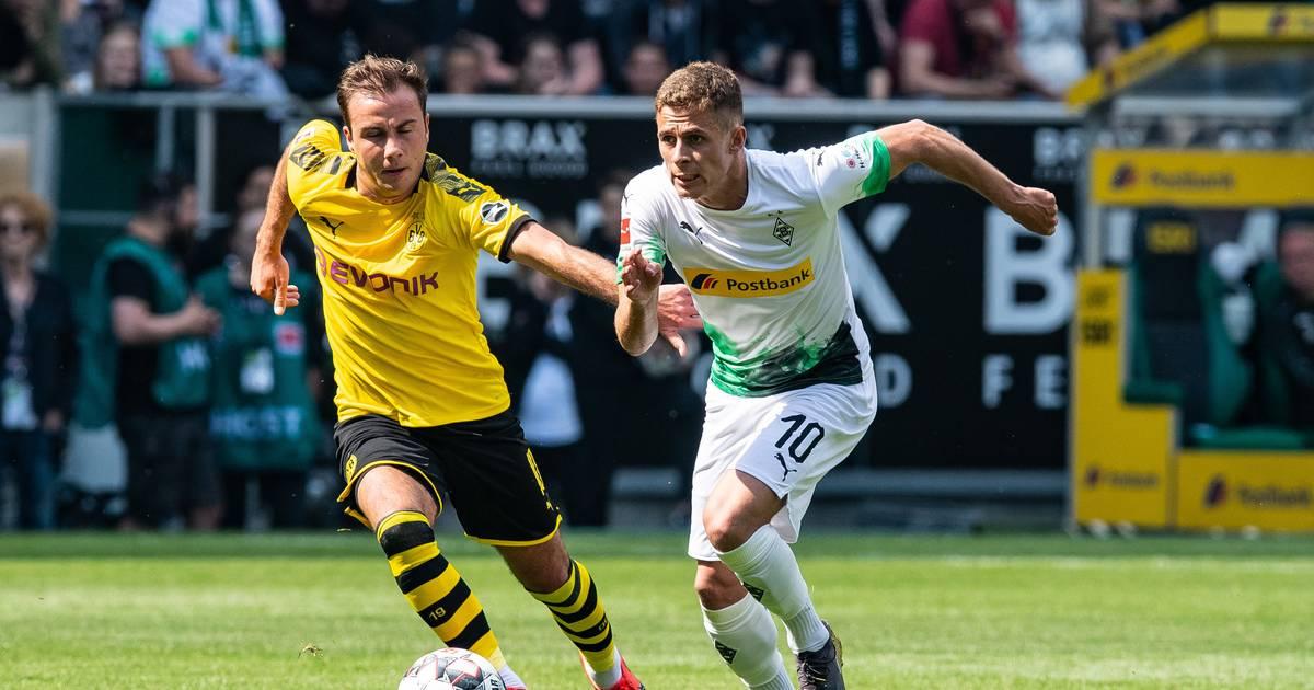 Borussia Mönchengladbach: Marco Roses Team trifft im DFB-Pokal auf Thorgan Hazard und Borussia Dortmund
