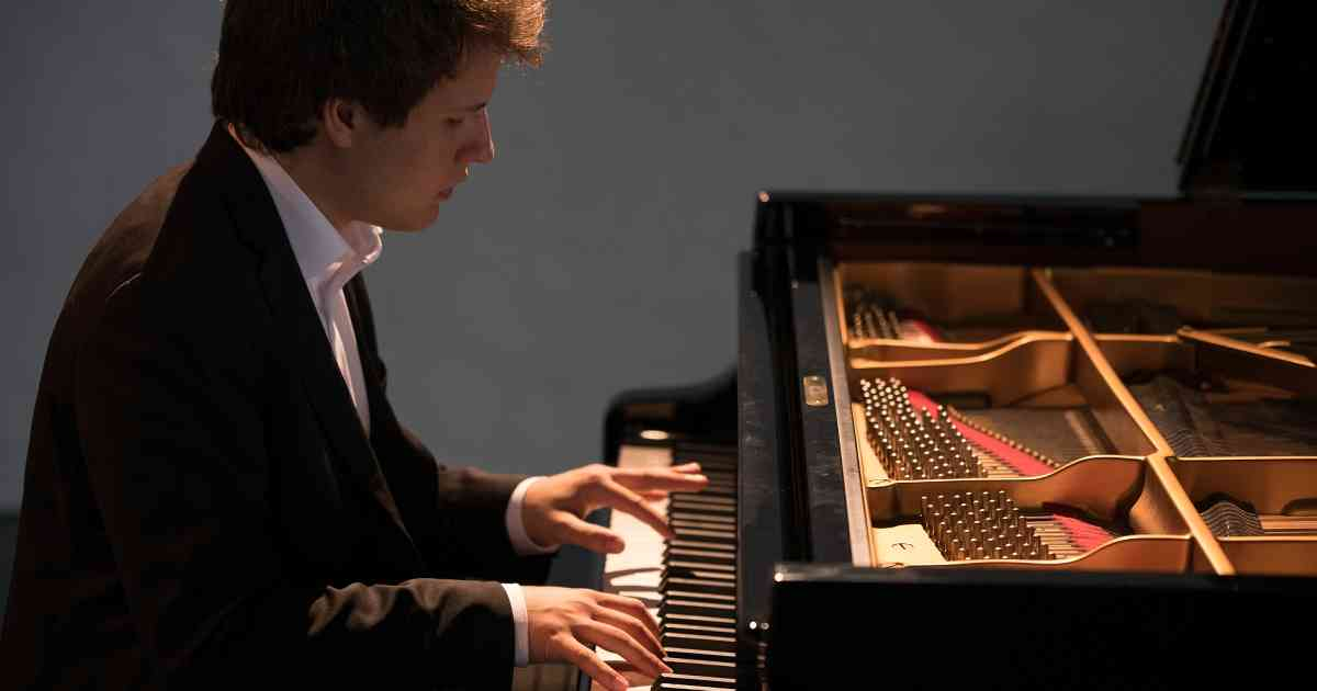 """SERIE DIE NEUE KULTURSAISON IN KEMPEN (3) Fünf Konzerte gibt es in der Reihe """"Klavier extra""""."""