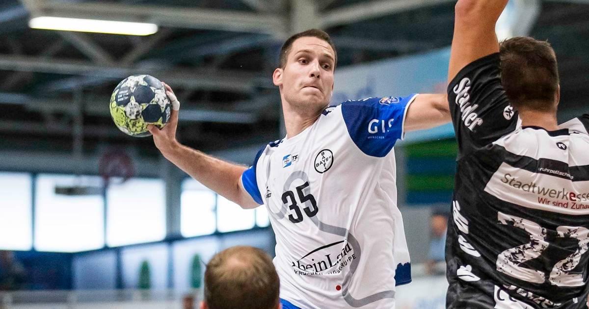TSV Bayer Dormagen scheitert im DHB-Pokal an FA Göppingen