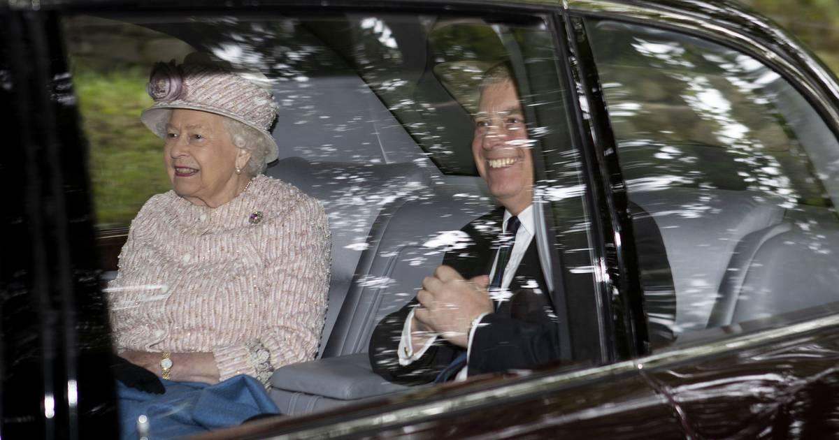 Prinz Andrew bestreitet Verwicklung in Epstein-Skandal