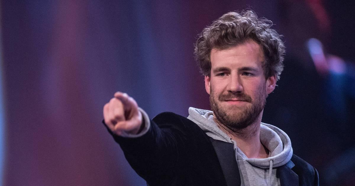 """""""Fernsehgarten""""-Auftritt: Keine Konsequenzen für Luke Mockridge"""