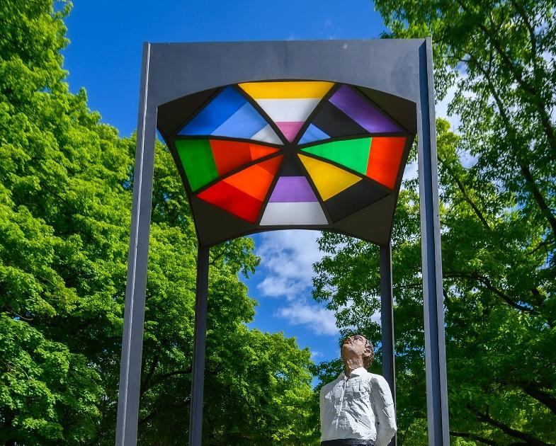 Ausflugstipp für NRW: Auf den Spuren August Mackes in Bonn