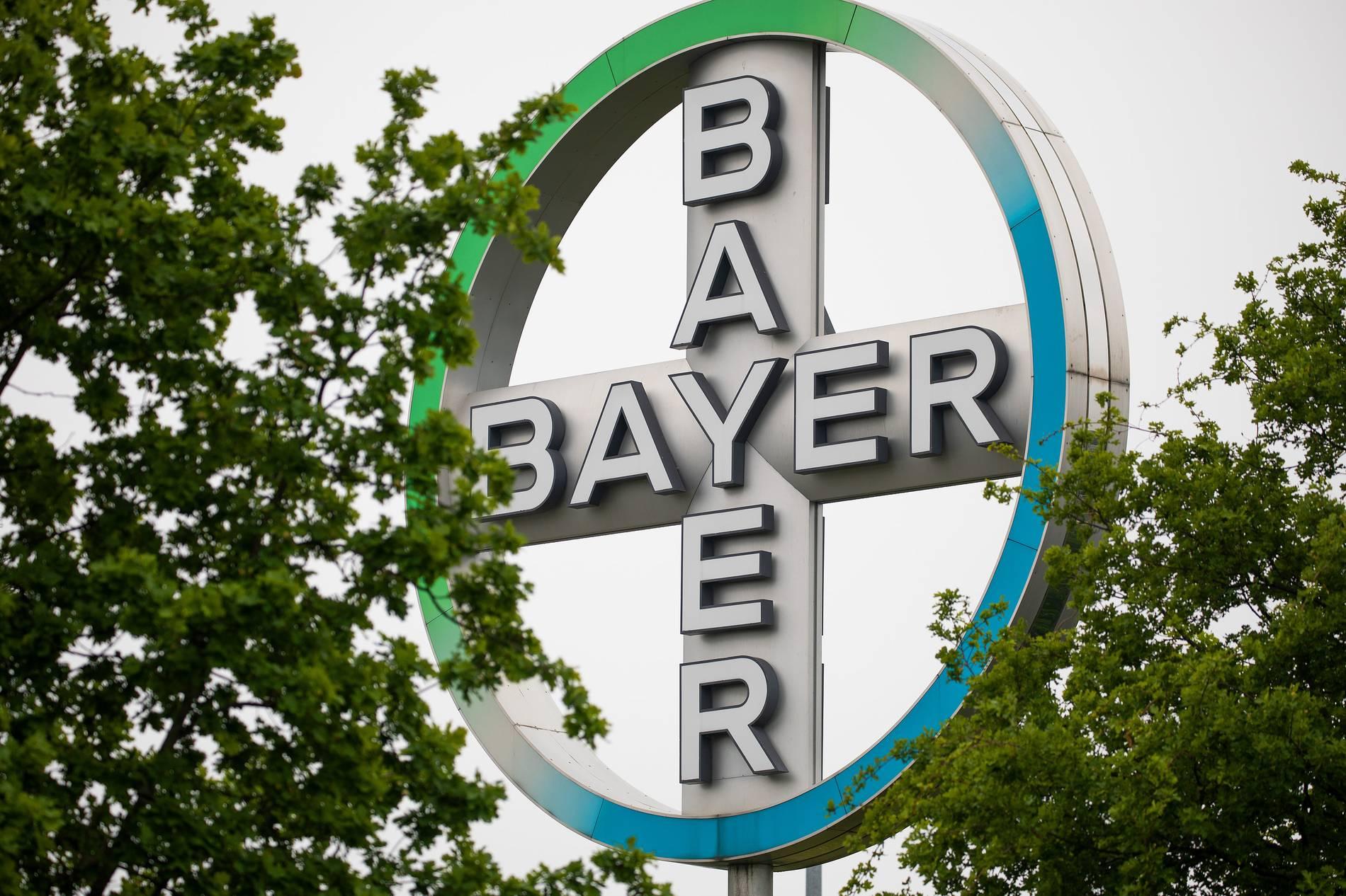 Bayer verkauft Tiergesundheitsgeschäft für 7,6 Milliarden US-Dollar