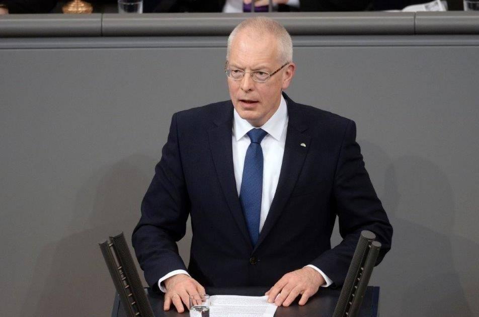 CDU-Bundestagsabgeordneter Hermann-Josef Tebroke sucht den Dialog vor Ort