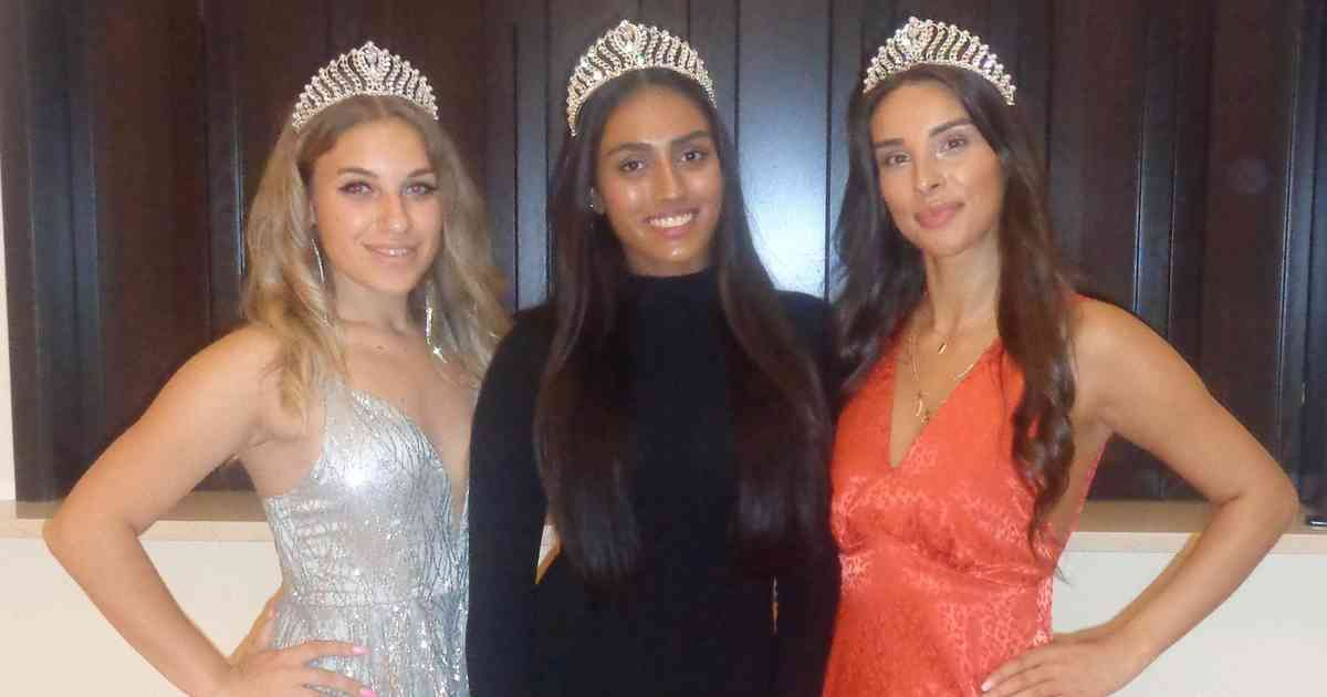Germany's Next Topmodel: Sayana Ranjan ist Miss Galaxy 2019