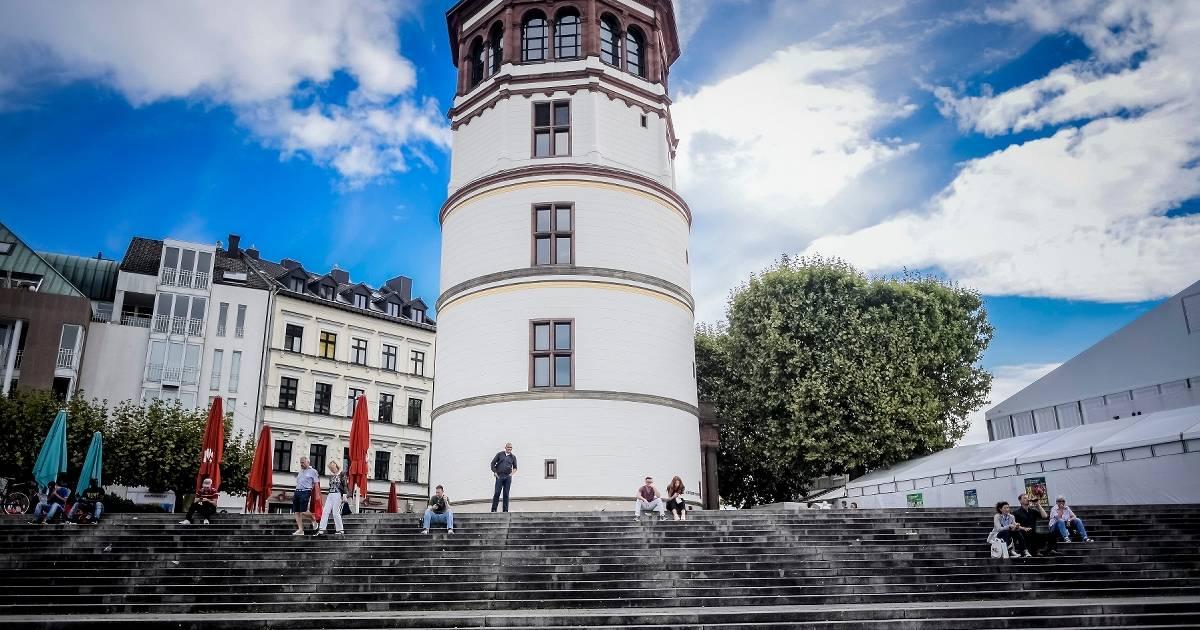 Tag des offenen Denkmals 2019: In Düsseldorf öffnen viele Gebäude ihre Türen