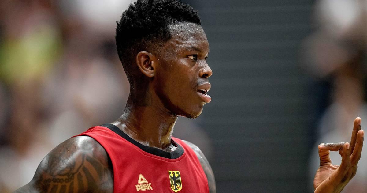 Basketball-WM 2019: Deutsche Nationalmannschaft nach Asien aufgebrochen