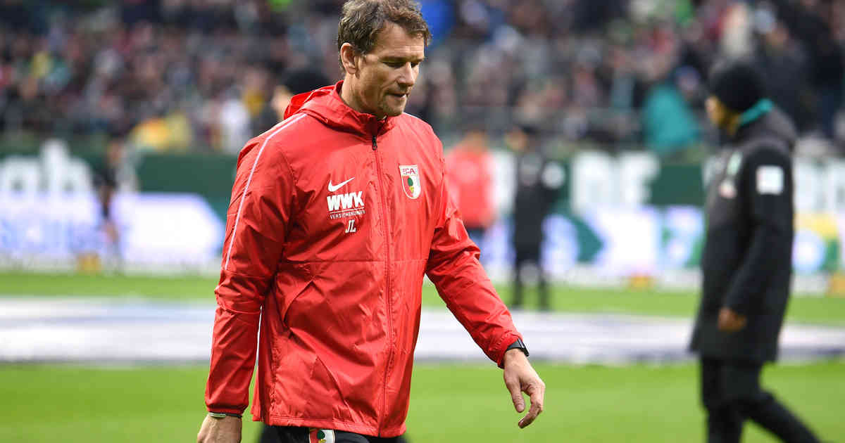Ex-Nationaltorhüter Jens Lehmann will als Cheftrainer in die Bundesliga