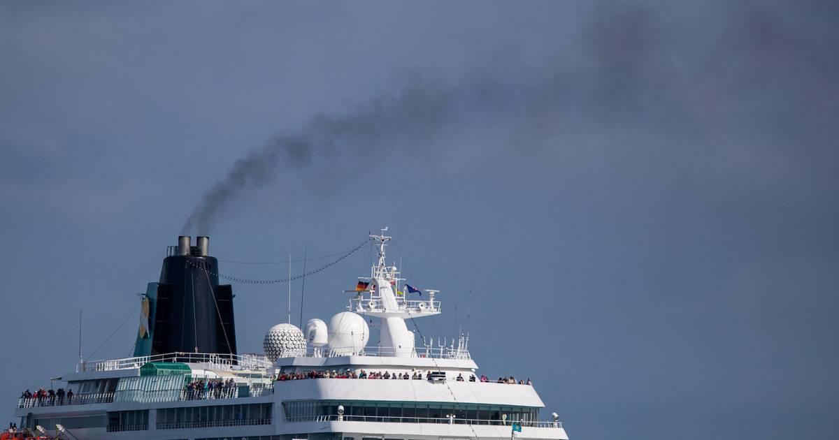 Nabu verlangt schärfere Regeln für Kreuzfahrtschiffe