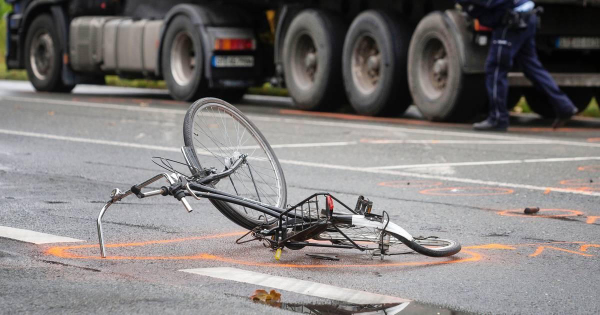 Straßenverkehr: Mehr Radfahrer bei Unfällen ums Leben gekommen