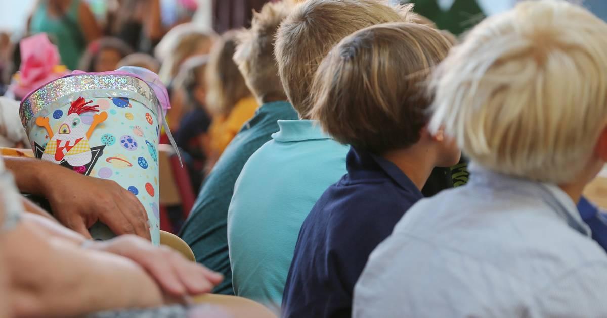 NRW: Schulen verbieten Eltern Fotos bei der Einschulung