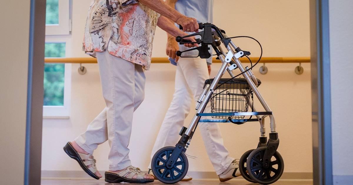 Duisburg: Wie Altenheime und Krankenhäuser um Pflegekräfte kämpfen