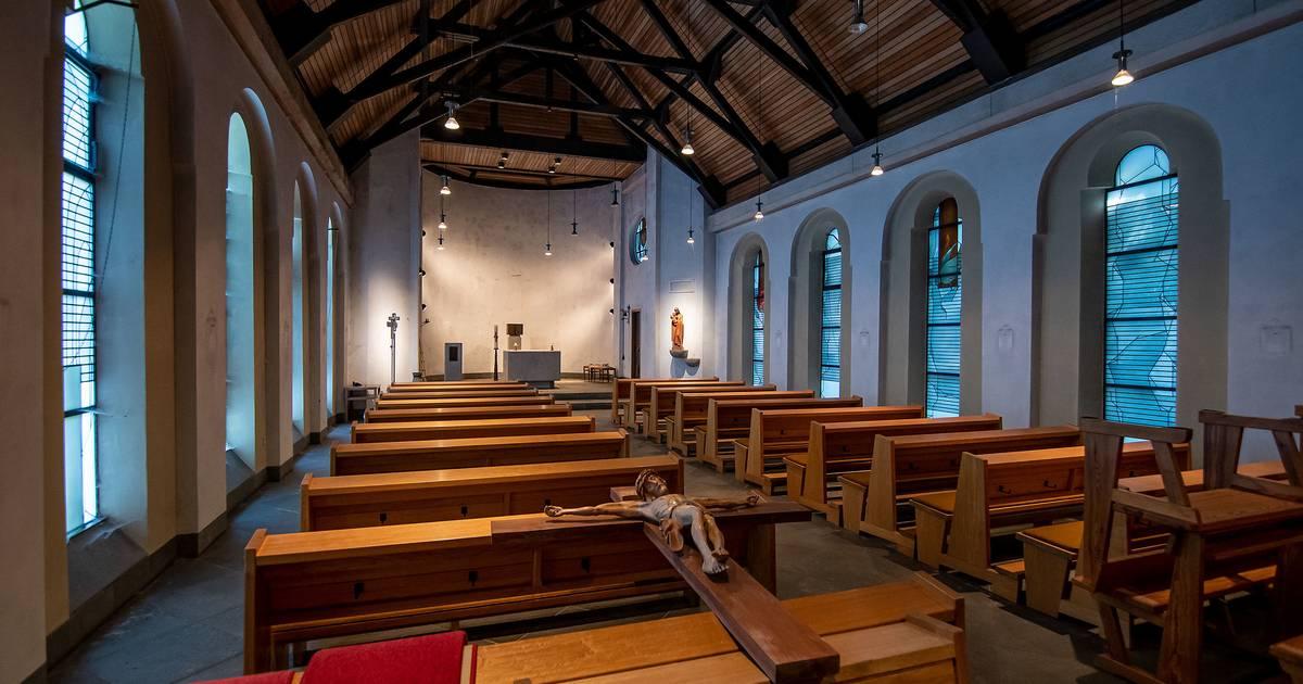 Einstiegsgebot 99.000 Euro: Entweihte Kirche wird versteigert