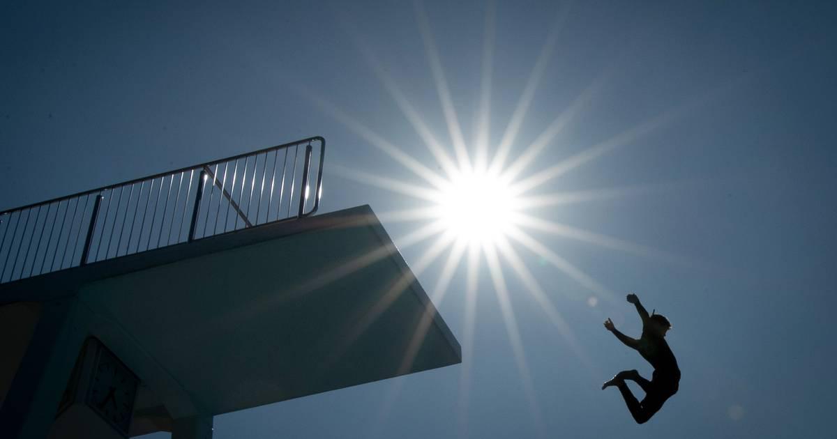 """Wetter in NRW: Wochenende bringt """"so viel Sonne wie geht"""""""