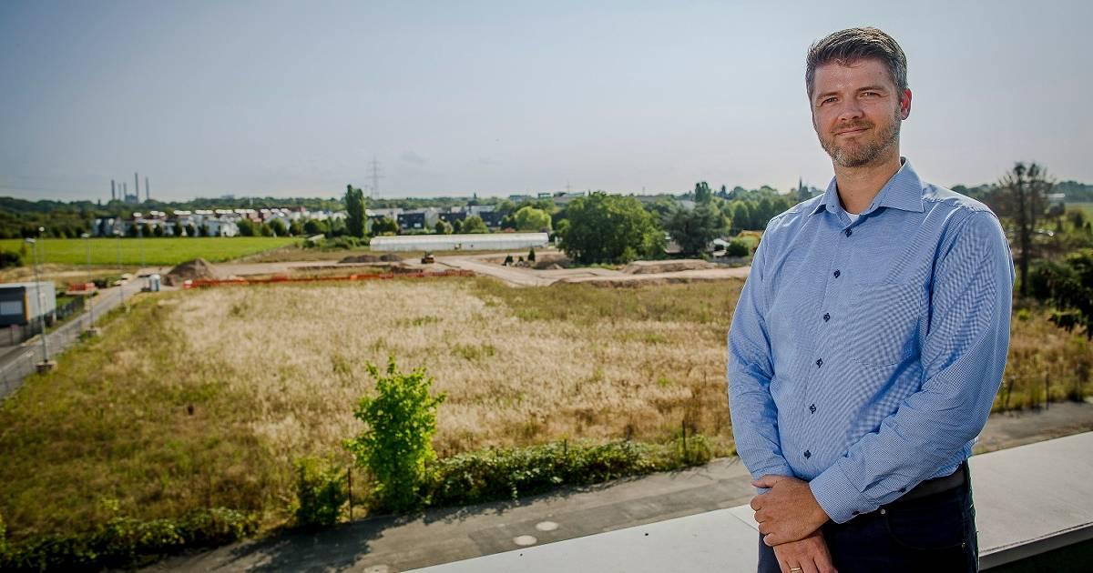 Düsseldorf-Himmelgeist: Start einer neuen Grundschule