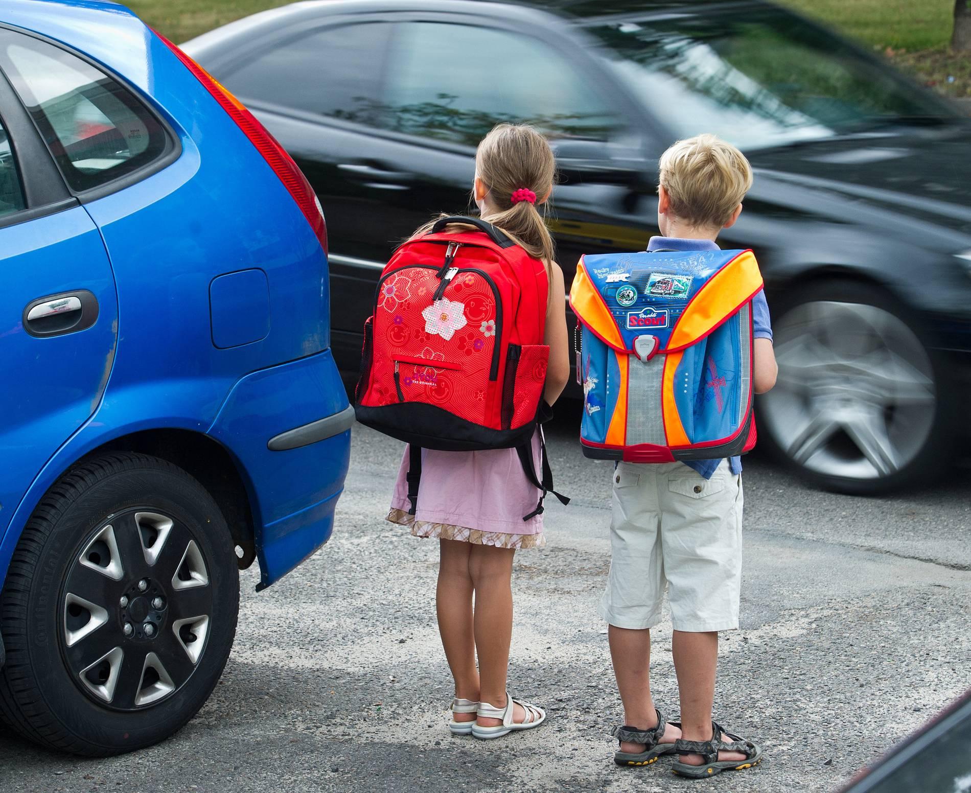 Kind Geht Nicht Zur Schule Polizei