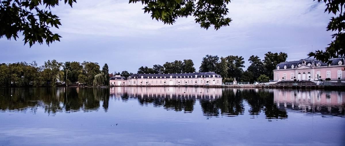 Düsseldorf: Warum ich Schloss Benrath so liebe