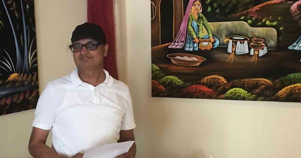 In Geldern eröffnet ein indisches Restaurant