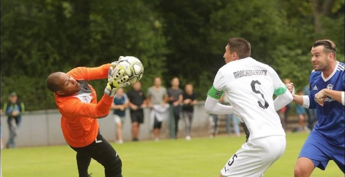 Der VfL Jüchen/Garzweiler steht vor Härtetest in Viersen