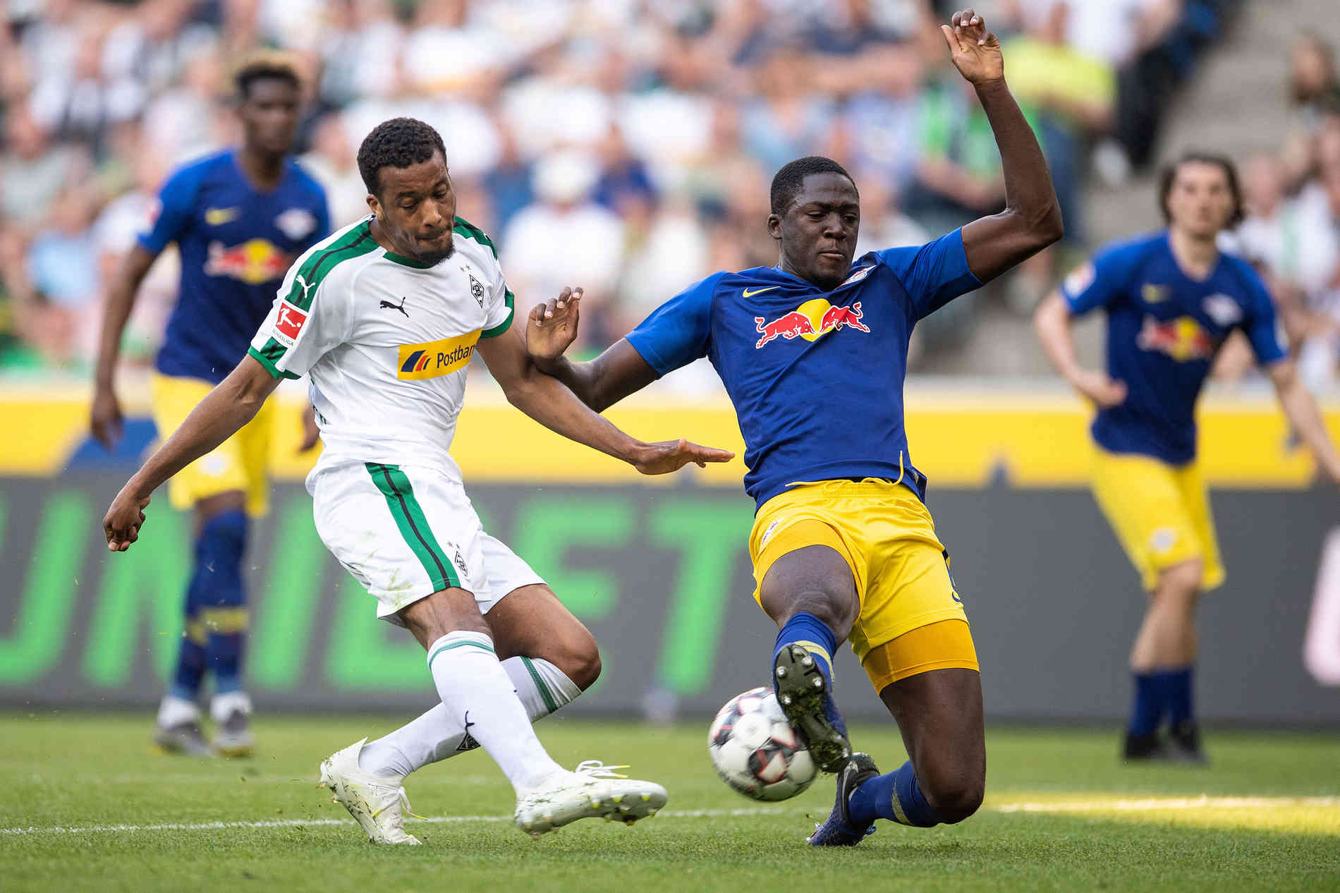 Borussia-Ticketing
