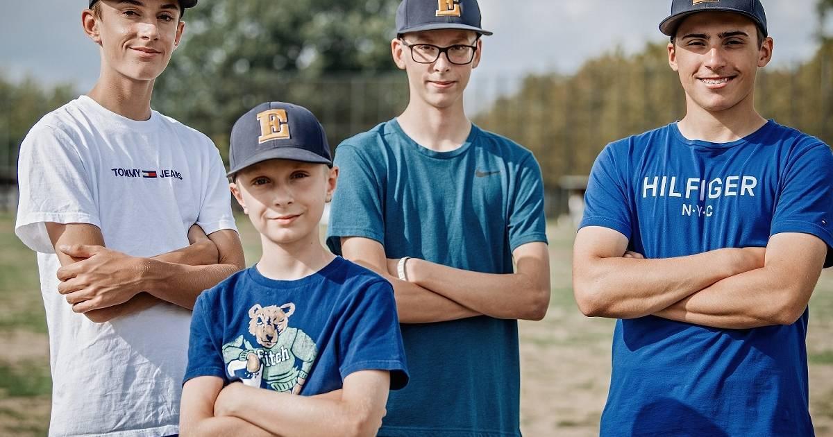 Düsseldorf Senators reisen zum Baseball-Turnier in die USA