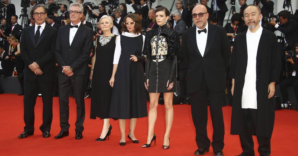 Venedig: 76. internationale Filmfestspiele - Frauen im Mittelpunkt zum Auftakt des Filmfests