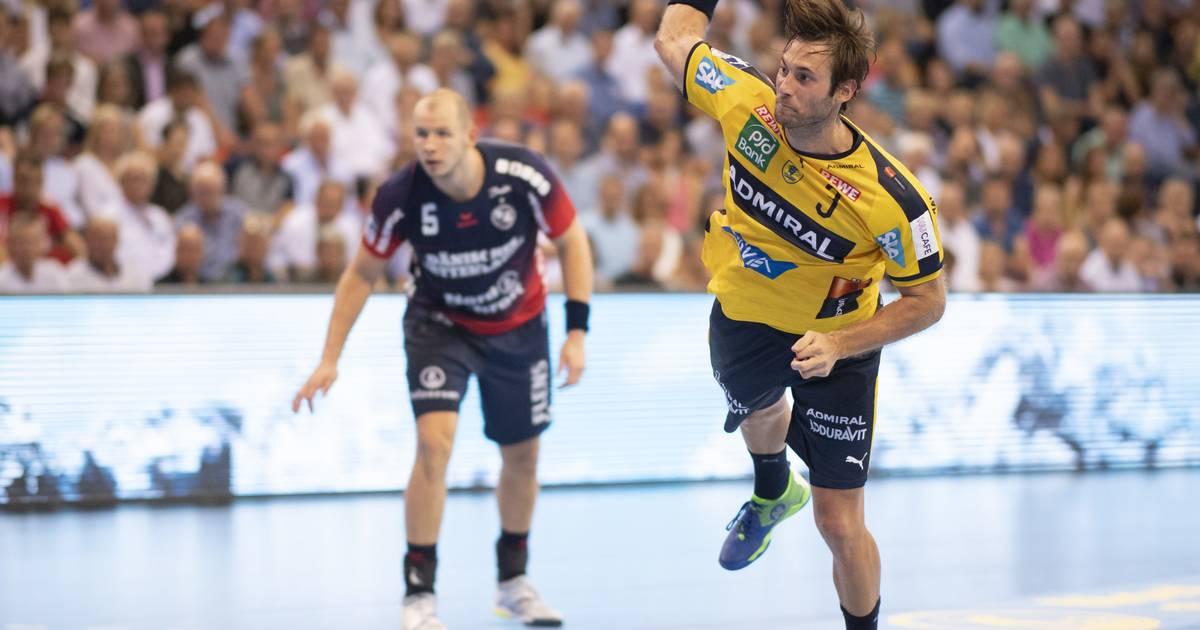 Handball Bundesliga Spielplan