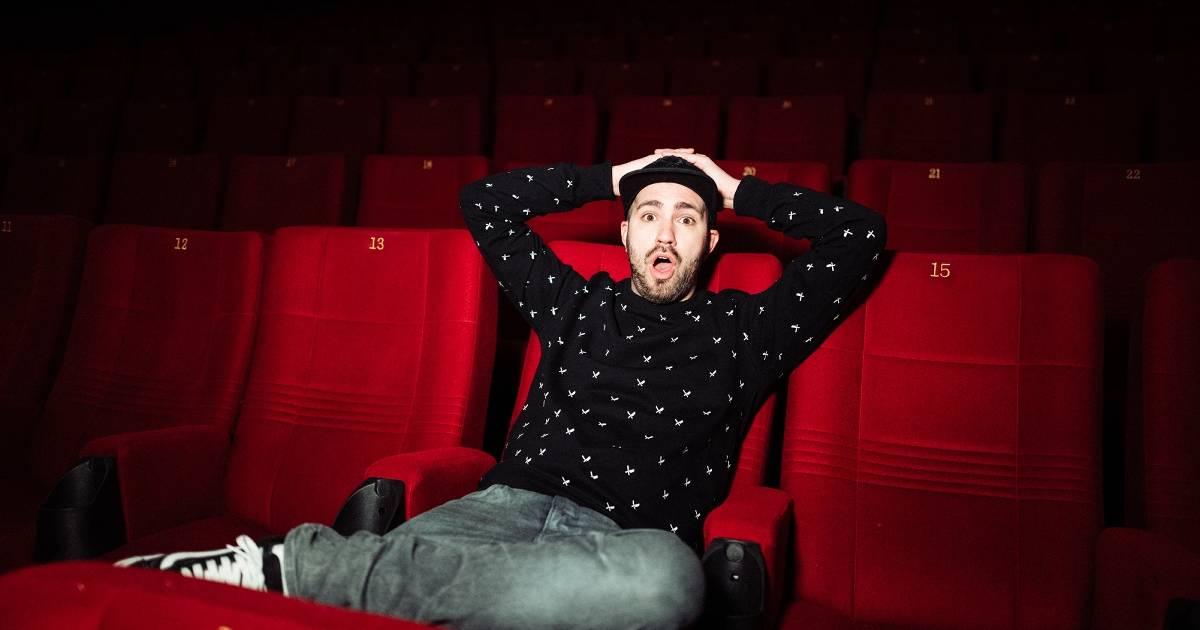 Youtuber Dominik Porschen (Filmlounge) über seine Lieblingsfilme