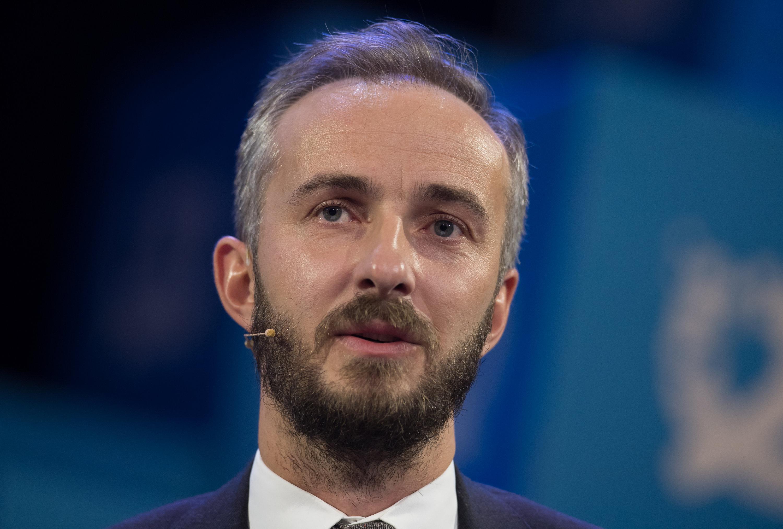 Jan Böhmermann Will Spd Vorsitz Politiker Reagieren Auf