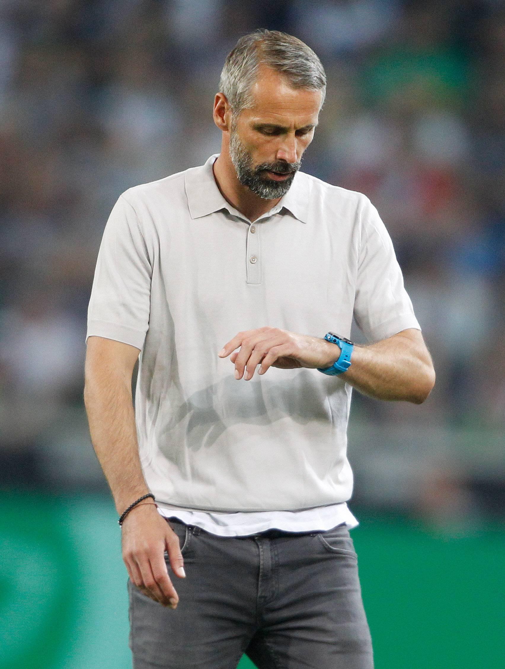 Borussia Mönchengladbach Spieltage