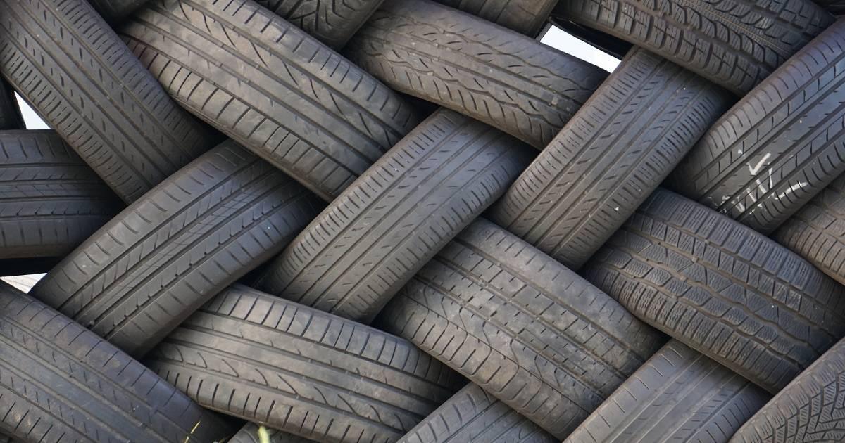 Runderneuerte Reifen – der Umwelt zuliebe