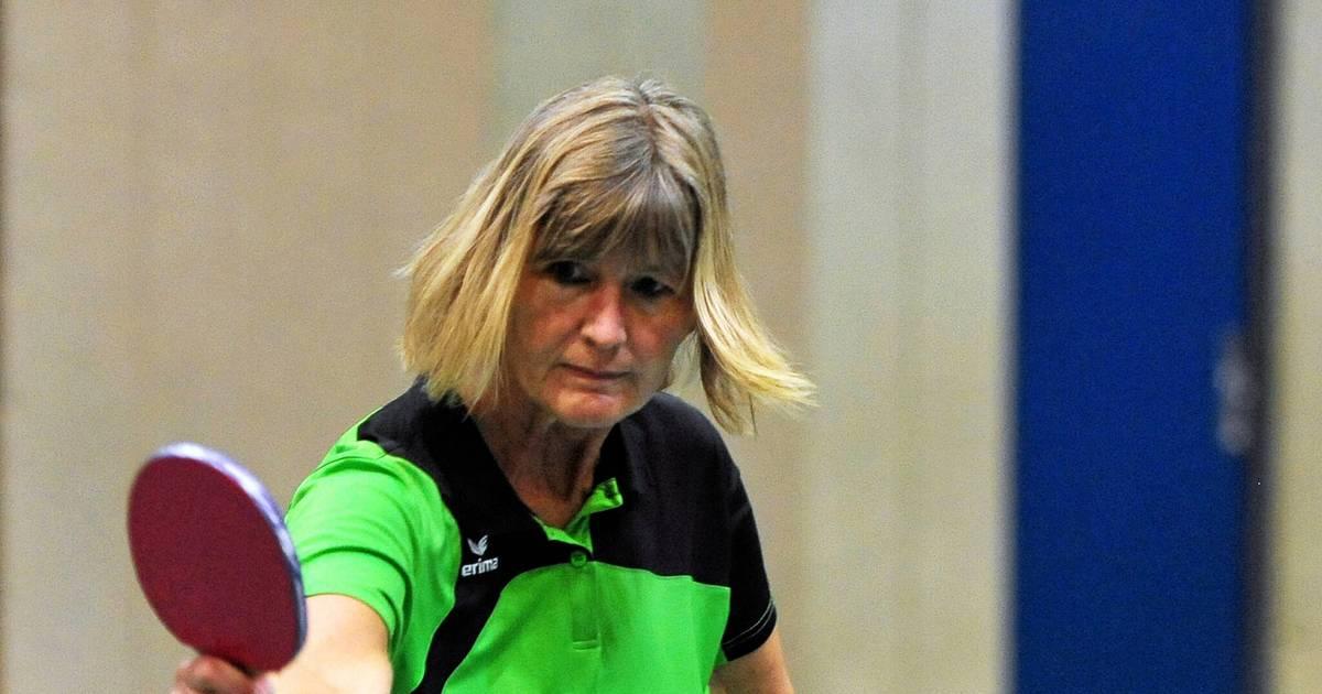 Tischtennis: Neuling TV Voerde gewinnt in der NRW-Liga der Damen erneut