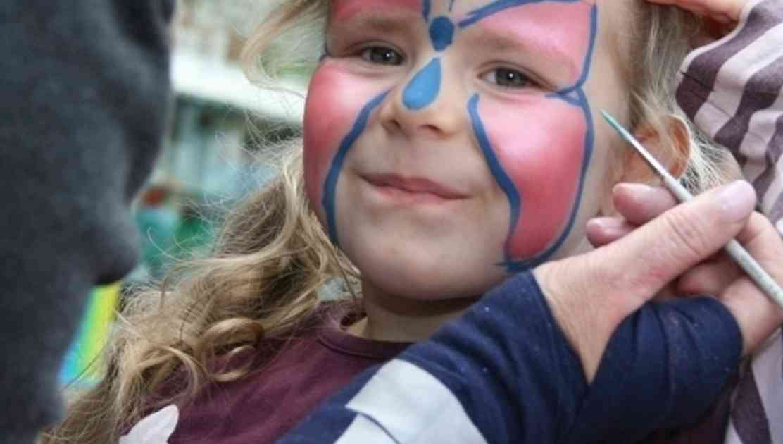 Mettmann feiert großes Fest zum Weltkindertag