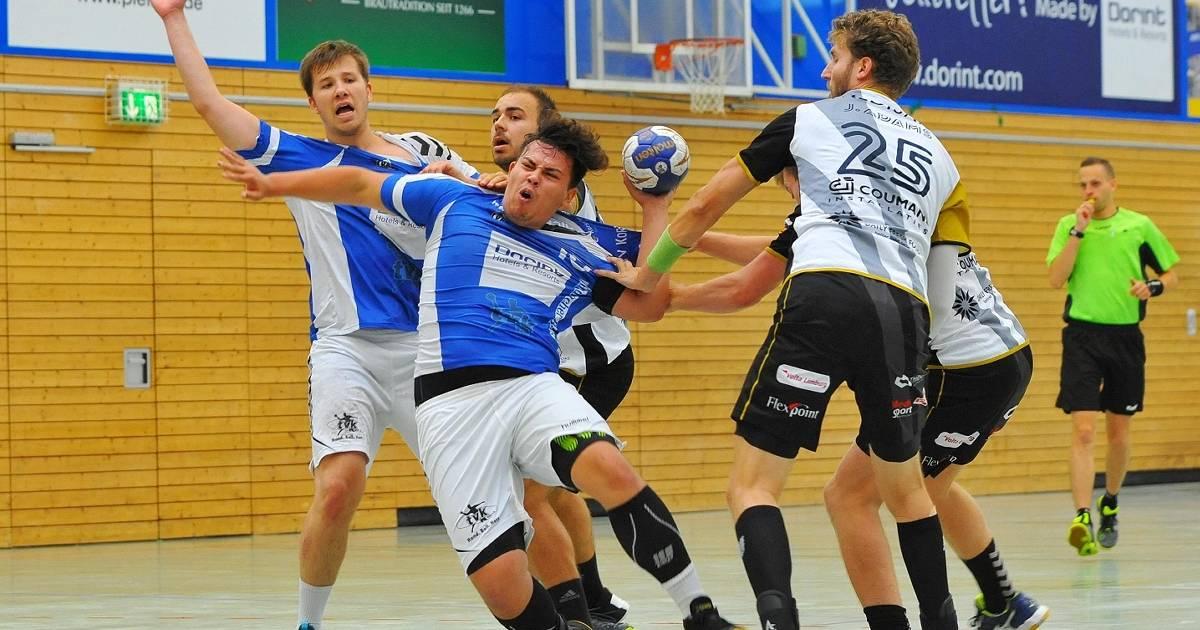 Saisonstart in der Handball-Regionalliga Nordrhein