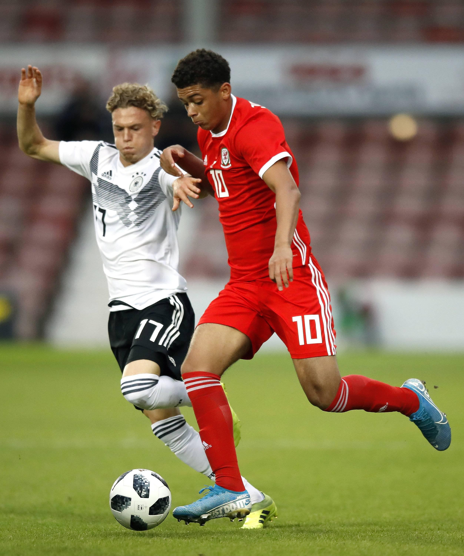 Wales Em Qualifikation 2021