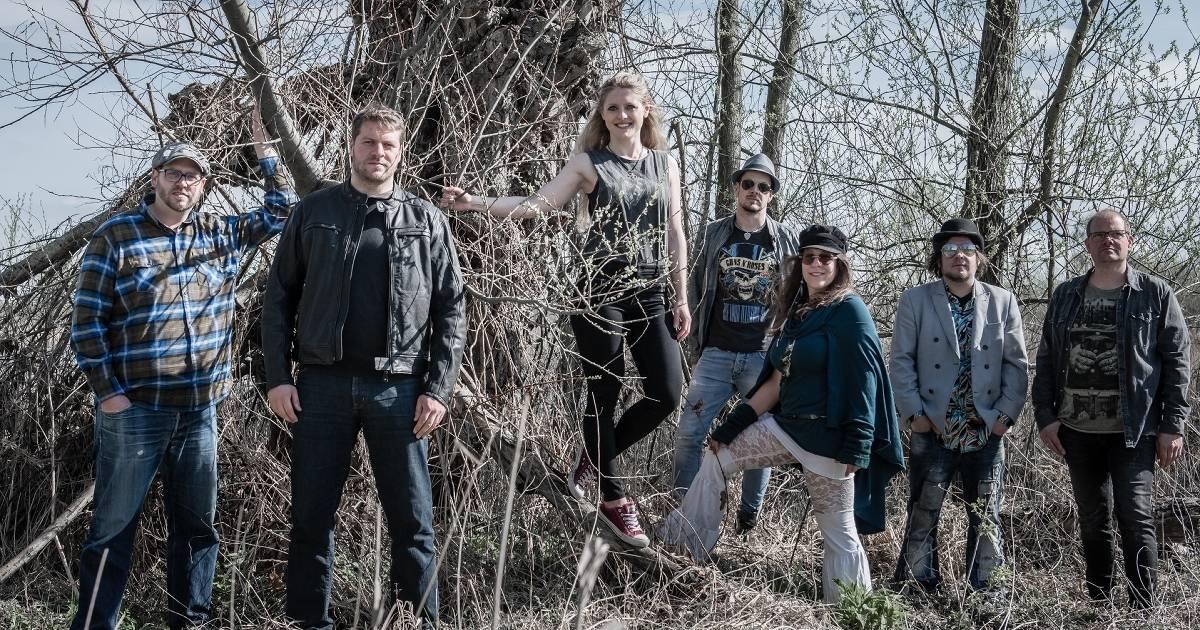 Goch: Vier Bands rocken den Gocher Stadtpark