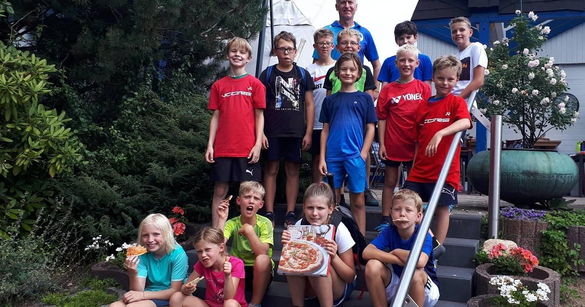 TC Blau-Weiß Monheim Pizza-Cup