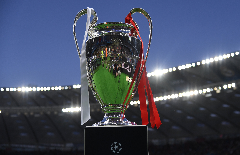 Champions League 19 20 Spielplan Ergebnisse Tabelle Tv