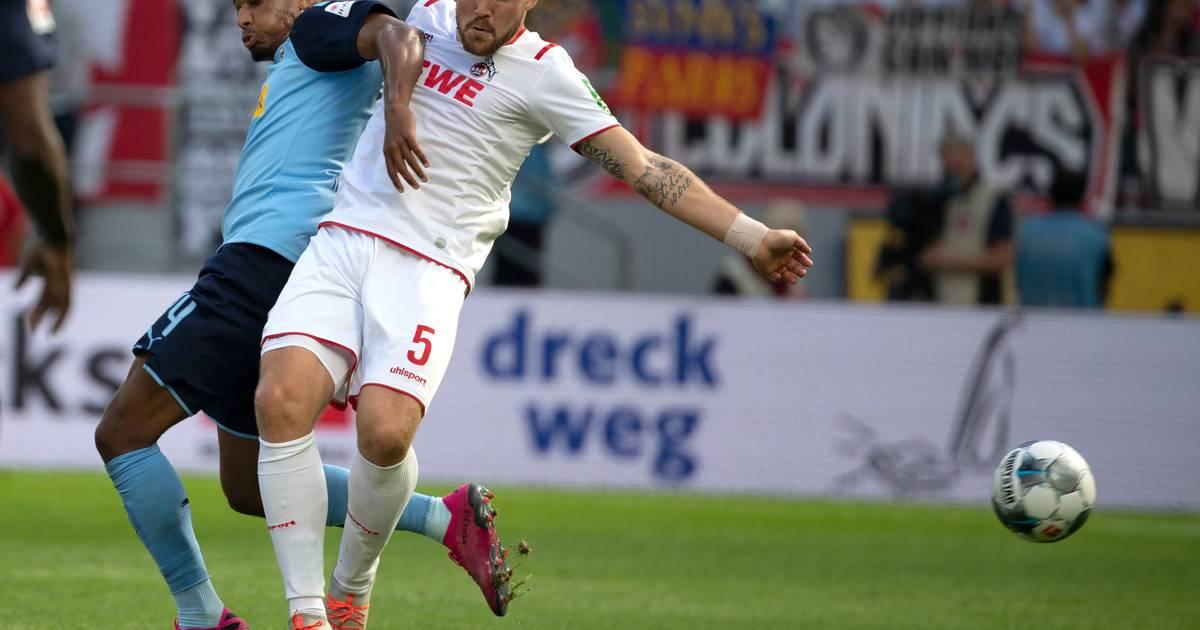 Bundesliga 19/20: 1. FC Köln gegen Borussia Mönchengladbach: die Fohlen in der Einzelkritik