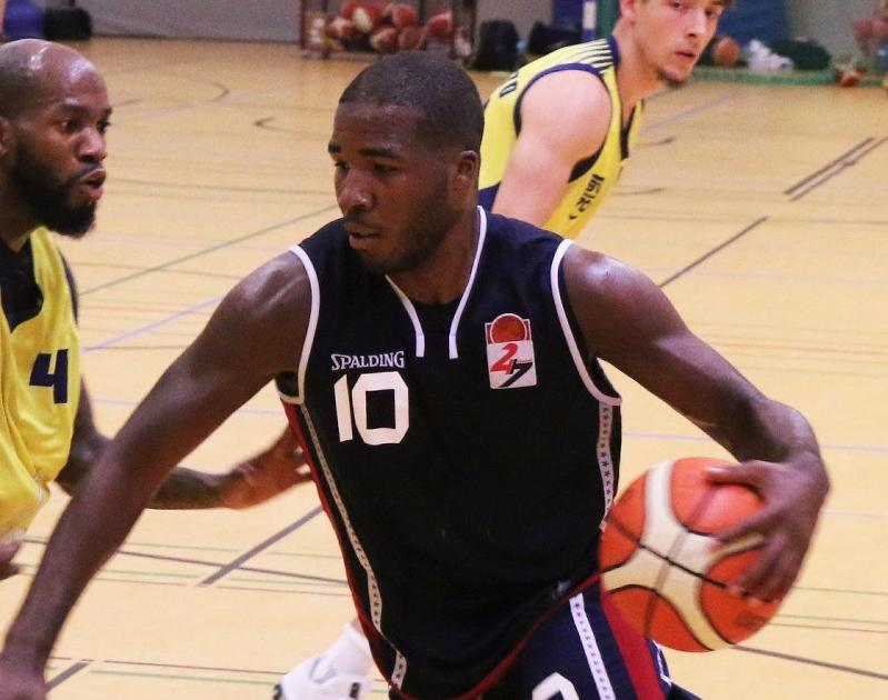 Elephants Grevenbroich starten in Dorsten in die Basketball-Saison