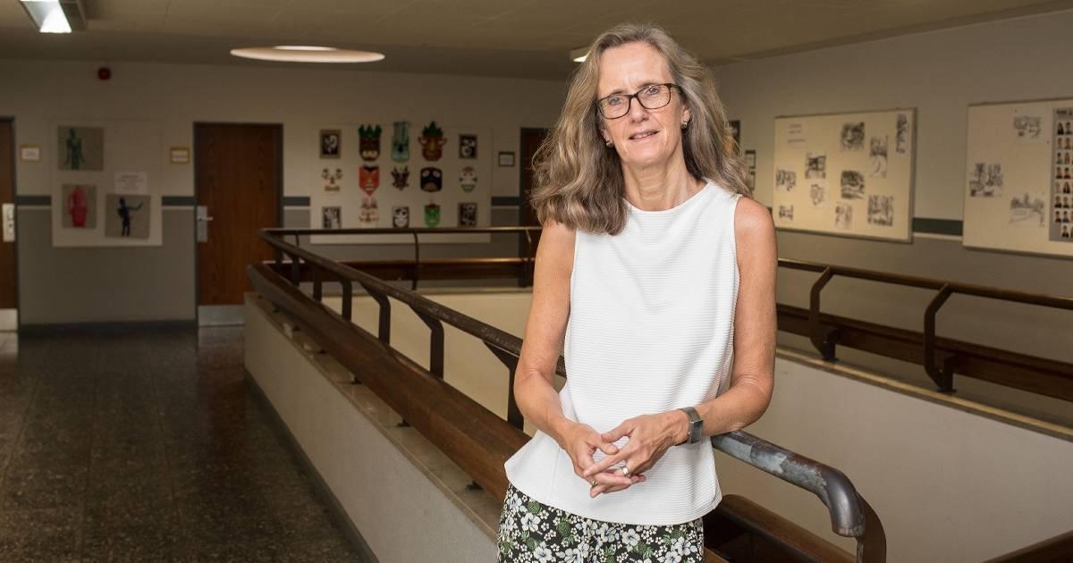 Krefeld: Das Gymnasium am Stadtpark feiert 90. Geburtstag